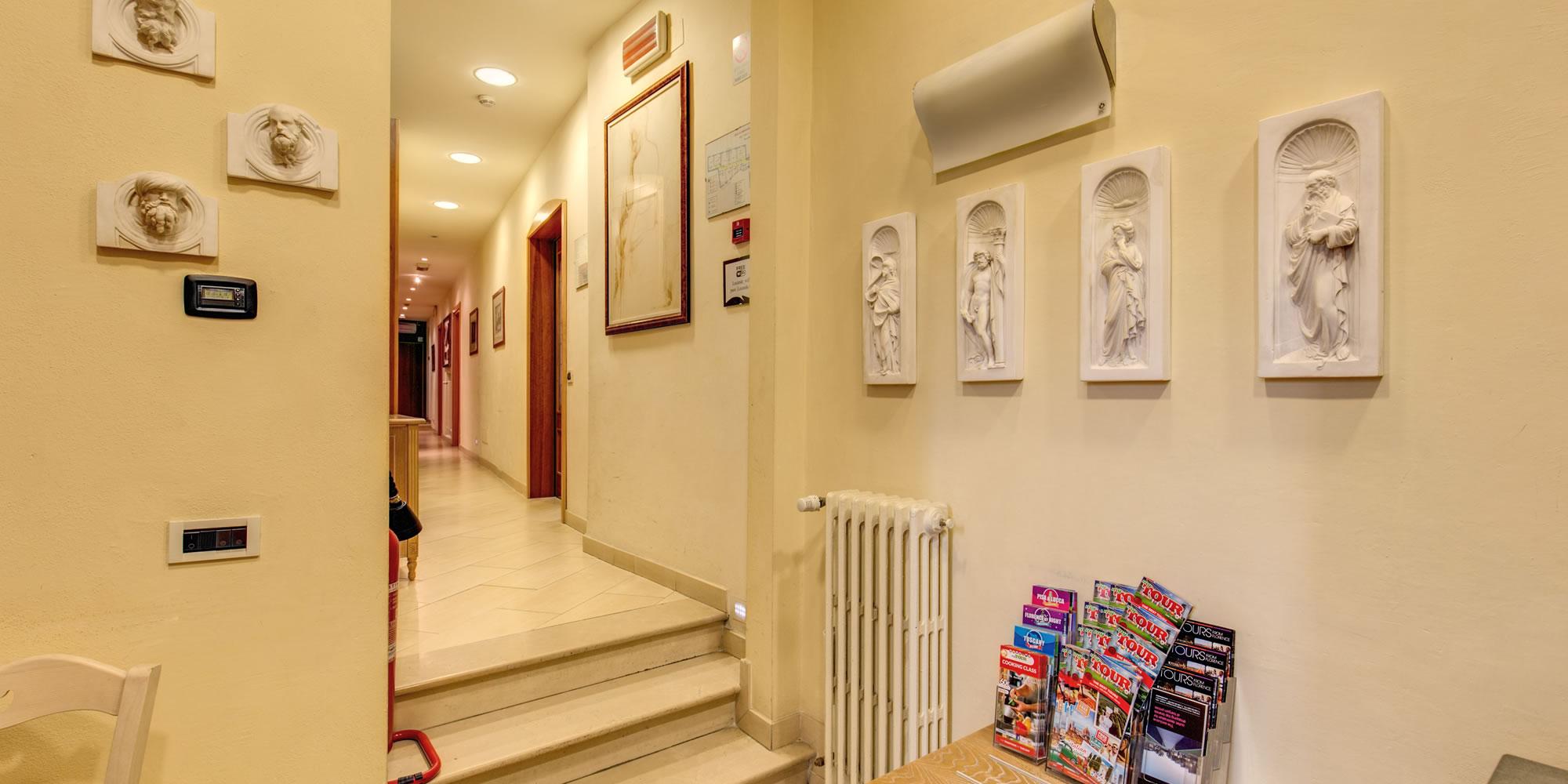 Annas Hotel Firenze